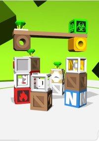 Crate 360 – фото обложки игры