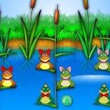 Скриншот Froggy Puzzle