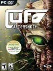 Обложка UFO: Aftershock