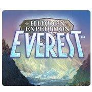 Обложка Hidden Expedition: Everest