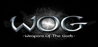 Weapons of the Gods. Видео #1