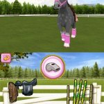 Скриншот Petz: Pony Beauty Pageant – Изображение 1