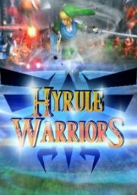 Обложка Hyrule Warriors