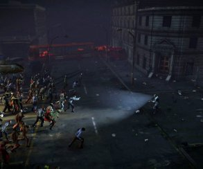 PS4 получит особое издание Dead Nation