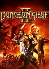 Dungeon Siege 2 – фото обложки игры