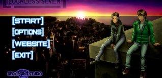 Luckless Seven. Представление проекта