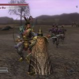 Скриншот Dynasty Warriors 5: Empires