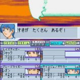 Скриншот Zoids Saga