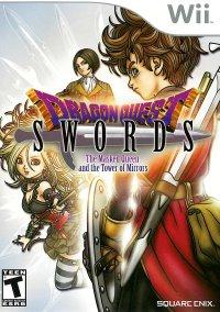 Обложка Dragon Quest: Swords