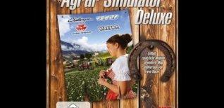 Agricultural Simulator 2012. Видео #1