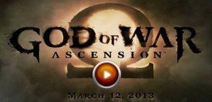 God of War: Ascension. Видео #15