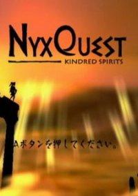 Обложка NyxQuest: Kindred Spirits