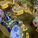 Скриншот Perimeter: Emperor's Testament – Изображение 4