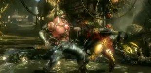 Mortal Kombat X. Видео #4