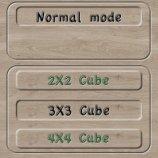 Скриншот Cube3DPuzzle