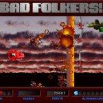 Скриншот Bad Folkers – Изображение 3