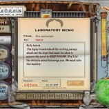 Скриншот Moleculous