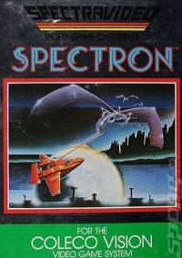 Обложка Spectron