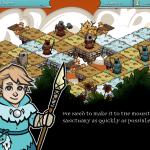 Скриншот A Druid's Duel – Изображение 4
