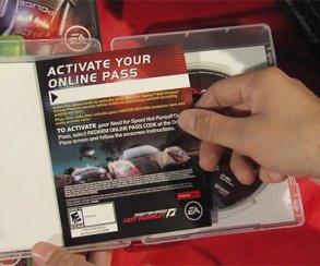 Electronic Arts отказались от онлайн-пропусков