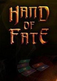Обложка Hand of Fate