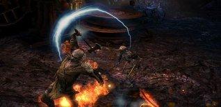 Dungeons & Dragons: Daggerdale. Видео #1
