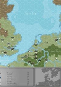 Обложка Commander: Europe at War