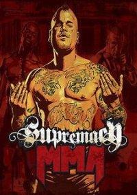 Обложка Supremacy MMA