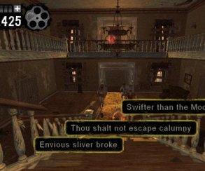 The Typing of the Dead облагородили Шекспиром