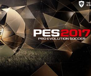 Konami официально анонсировала Pro Evolution Soccer 2017