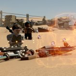 Скриншот Lego Star Wars: The Force Awakens