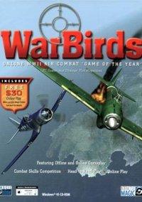Обложка WarBirds