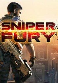 Обложка Sniper Fury