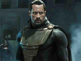 Дуэйн Джонсон считает Черного Адама героем, а не злодеем