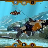 Скриншот Koi Pond 3D