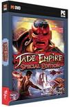 Обложка Jade Empire: Special Edition