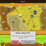 Скриншот Knights of Pen and Paper +1 Edition – Изображение 13