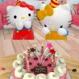 Скриншот Hello Kitty Birthday Adventures