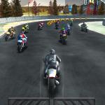 Скриншот Thumb Motorbike Racing – Изображение 3