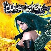 Обложка Bullet Witch