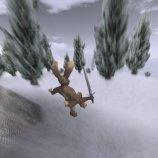 Скриншот Lugaru: The Rabbit's Foot