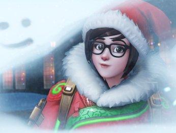 Разработчик Overwatch показал процесс создания анимации персонажа