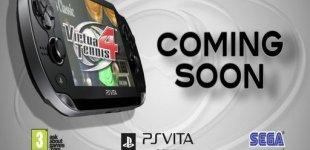 Virtua Tennis 4. Видео #8