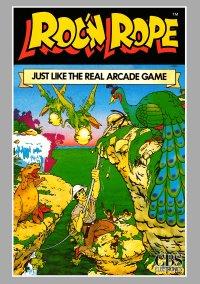 Roc 'N Rope – фото обложки игры