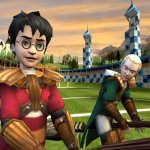 Скриншот Harry Potter: Quidditch World Cup – Изображение 14