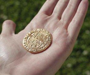 Sony предлагает вкладывать деньги в золото... для Uncharted 4