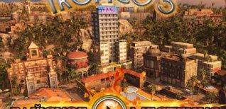 Tropico 3. Видео #1