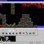 Скриншот Lemmings for Windows 95 – Изображение 4