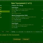 Скриншот DD Tournament Poker: No Limit Texas Hold'em – Изображение 8