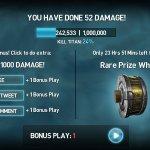 Скриншот Infinity Blade 2 – Изображение 3